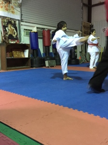 Yellow Belt Test